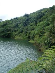 Freshwater Lake (c) ABR