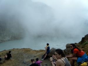 The Boiling Lake (c) ABR