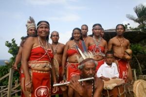 Karina Cultural Group (c) kalinagoterritory.com