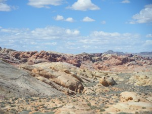 Valley of Fire (c) AB Raschke