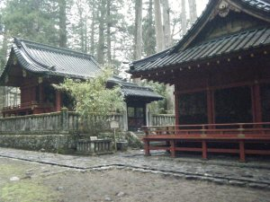 Takino Shrine (c) AB Raschke