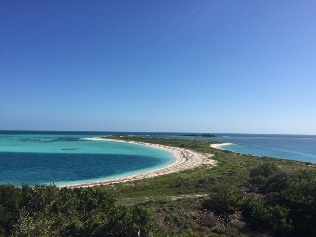 Garden Key of the Dry Tortugas (c) ABR 2016