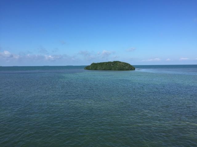 The beautiful Florida Keys (c) ABR 2016